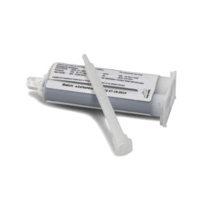 50ml Epoxy Adhesive - Dual Cartridge - Grey