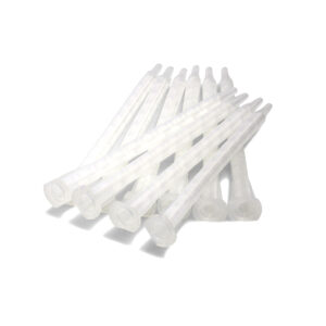 10 pcs Static Mixer for 50ml Epoxy Adhesive