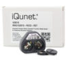 Wireless Battery-Powered Proximity Reed Switch Sensor