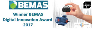 banner BEMAS digital innovation award
