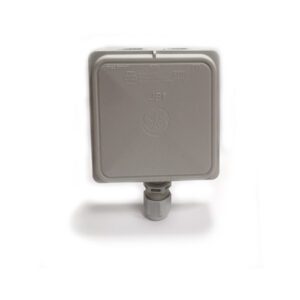 Remote mounting box IP65 for base station