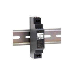 DIN-Rail 12V Vibration Sensor Power Supply