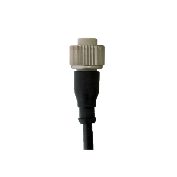 261005 2 pin MIL connector